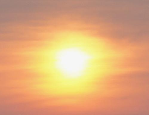 Sunrise 8-24-11 by Anthony G77