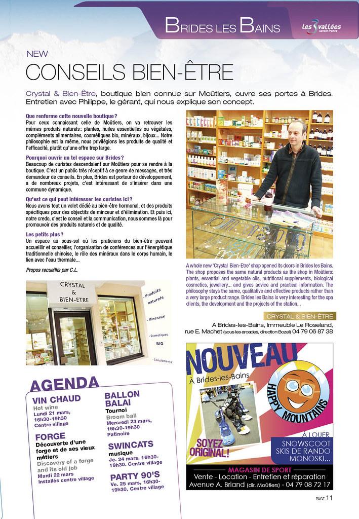 Infonews 2011