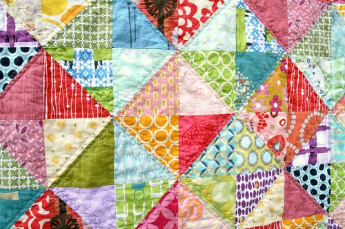 Warm Cool Quilt