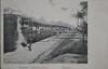 Koffiedjompo (Stichting Surinaams Museum) Tags: spoor suriname paramaribo treinstation spoorbaan koffiedjompe