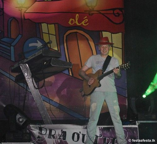 Grupo La Oca 2010 - 007 - Sanxenxo