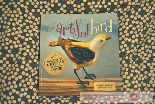the artful bird1