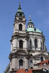 "Church of St. Nicholas (Chram svateho Mikulase), Prague (Prag/Praha) • <a style=""font-size:0.8em;"" href=""http://www.flickr.com/photos/23564737@N07/6083155490/"" target=""_blank"">View on Flickr</a>"