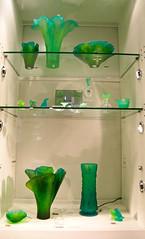 Green/Blues (Jocey K) Tags: france annecy glass thisphotorocks