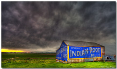 Indian Root Pills (Steve Daggar) Tags: cloud rural newcastle morpeth hdr maitland indianrootpills fotocompetitionfotocompetitionbronze