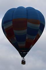 """G-BGAZ """"Cameron Balloons"""""""