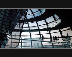 The Globe (EyesScream) Tags: berlin architecture nikon reichstag parlament soe futuristic d80 flickraward5 mygearandme mygearandmepremium mygearandmebronze flickrawardgallery lpfuturistic