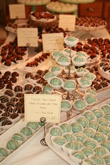 """cake balls for a wedding • <a style=""""font-size:0.8em;"""" href=""""http://www.flickr.com/photos/60584691@N02/6089121469/"""" target=""""_blank"""">View on Flickr</a>"""