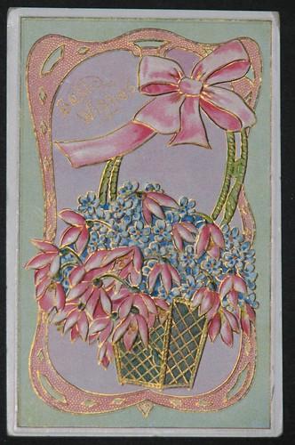 Vintage post Cards 004