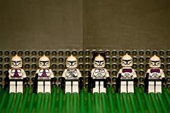 Clone trooper 182nd Legion (NVOP4) Tags: star lego troopers wars clone legion 182nd