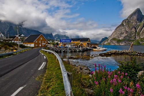 Lofoten - 29.07.2011