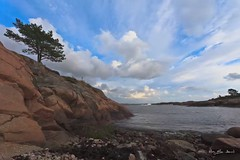 stygg_varet (May Elin Aunli) Tags: autumn weather norway clouds timelapse regn skyer høst heavyrain grimstad fevik hasla kvennebekken haseltangen