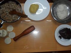 Bánh trung thu nướng 7