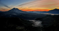 Kintamani, Bali - Mount Batur (Bali Photography workshop sample) (Mio Cade) Tags: bali indonesia landscape volcano workshop batur kintamani
