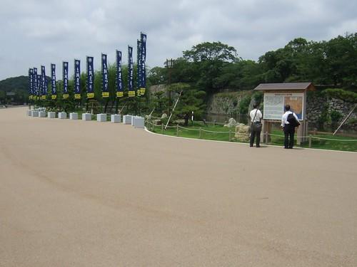 1017 - 19.07.2007 - Castillo Himeji