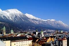Panorama (Weingarten) Tags: austria tirol sterreich tyrol innsbruck autriche tirolo