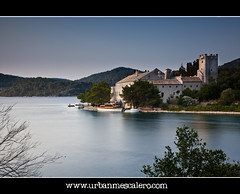 Mljet [Croatia] – Isle of St. Mary (Sv. Marija) (UrbanMescalero) Tags: vacation lake nationalpark europe great croatia nights stmary isle adriaticsea 1001 hrvatska jadran marija sveta mljet 2011 jezero veliko pomena jadranskomore govedjari canoneos5dmarkii canonef24105lf4isusm doublyniceshot doubleniceshot mygearandme mygearandmepremium mygearandmebronze mygearandmesilver mygearandmegold mygearandmeplatinum mygearandmediamond dblringexcellence tplringexcellence artistoftheyearlevel3 artistoftheyearlevel4 wwwurbanmescalerocom gorankljutic artistoftheyearlevel5 eltringexcellence