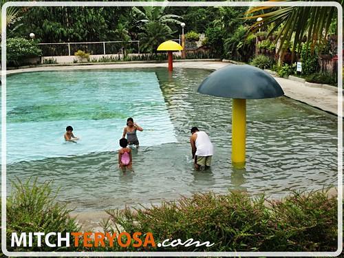 Dolores Farm Resort Pool