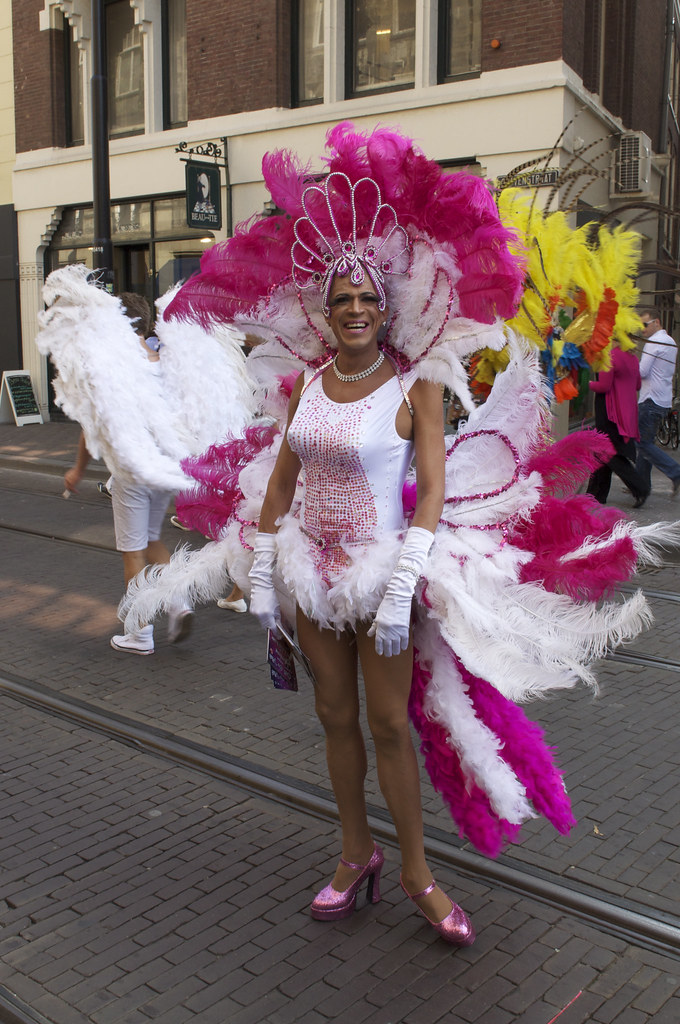 Gay Pride - The Hague