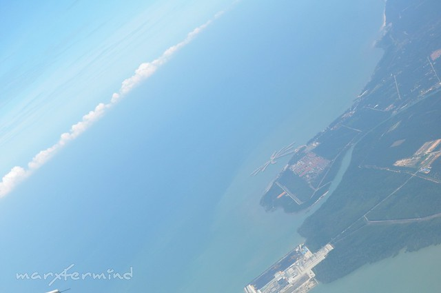 Aerial View (MY - SG)