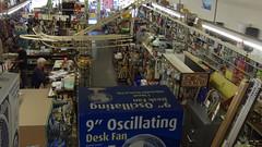 Full line hardware store