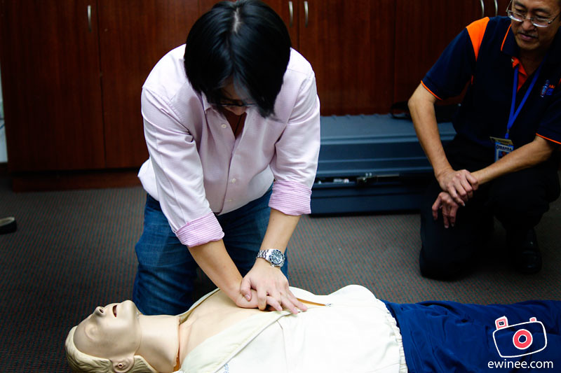 MAHSA-UNIVERSITY-COLLEGE-CPR-COURSE-josh