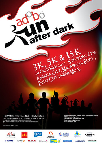 Adobo Run 2011 poster rev6-1