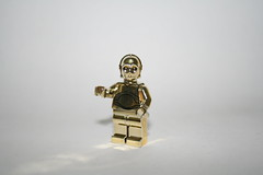 Chrome C-3PO Review! (Commdr_Neyo ) Tags:
