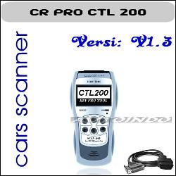 cr pro