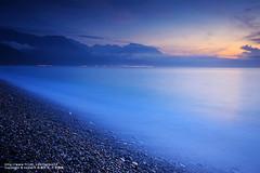 (nodie26) Tags: ocean sea sun color sunrise long tour taiwan oceans  hualien             naturesfinest          colorphotoaward aplusphoto