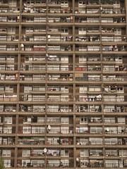 Lives, Trellick Tower, North Kensington (J@ck!) Tags: london trellicktower towerblock modernist brutalist w10 ernogoldfinger socialhousing northkensington londonboroughofkensingtonchelsea