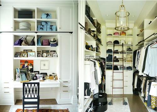 Sara Story closet NYSD