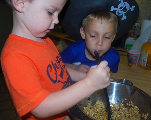 granolamakers