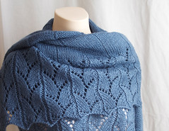Blue Jean Wrap