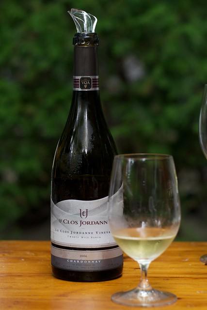 2006 Le Clos Jordanne LCJ Vineyard Chardonnay