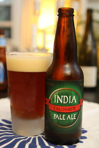 L'Alchimiste India Pale Ale