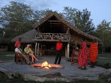 Basecamp Mara 2