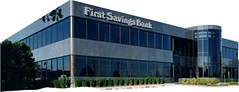 First Savings Bank, Woodbridge, NJ (Stone Panels, Inc.) Tags: stonefacade woodbridgenj stonecladding stoneveneer stonefinishes stonepanels stonelite stonesystems newjerseyrenovations bankrenovations firstsavingsbank