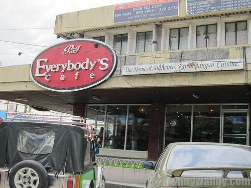 everybody cafe pampanga