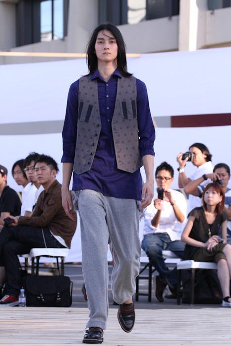 FACTOTUM SS12_024(Fashionsnap)