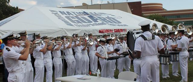 Western Kentucky University verses Navy Academy