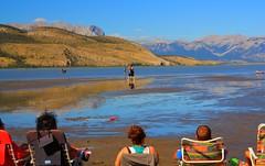 Nature Watchers, Jasper National Park, Canada (Joleczka) Tags: niceshot wow1 wow2 wow3 wow4 ringexcellence
