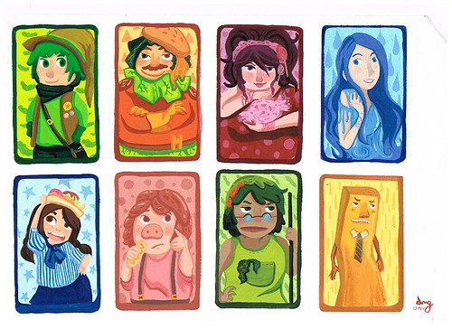characters-cardgame