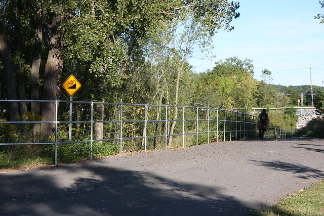 Lock 32 Kee Klamp Railing