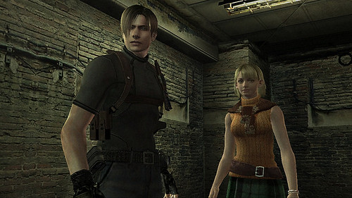 Resident Evil 4 Is Coming To PSN; Plus Subscribers Get 50% Off