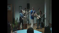 Igalia Blues Band - 08/14 - The Man Who Sold The World (Nirvana) (Juan A. Surez) Tags: world man primavera nirvana verano summit cabaa bluesband 2011 igalia