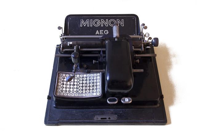 Mignon 3