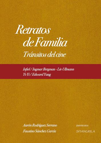 Retratos de familia - Tránsitos del cine