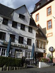 Gasthaus zum Weißen Roß