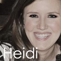 Heidi Bio Pic